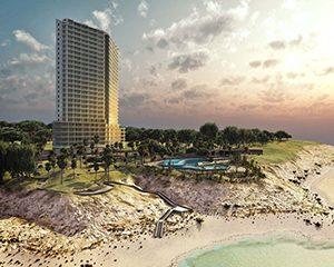 Trump Ocean Resort fallido