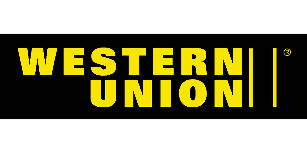 Western Union logotipo