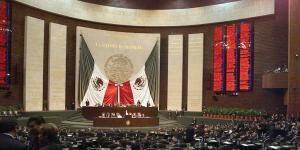 Cámara de Diputados mexicana