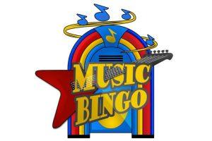 Logo Music Bingo Mexico