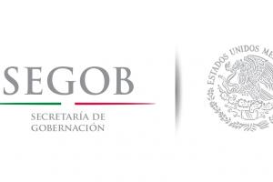 Logo Segob
