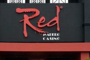 Red Casino Madero entrada