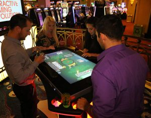 Gamblit Poker Harrah´s Resort