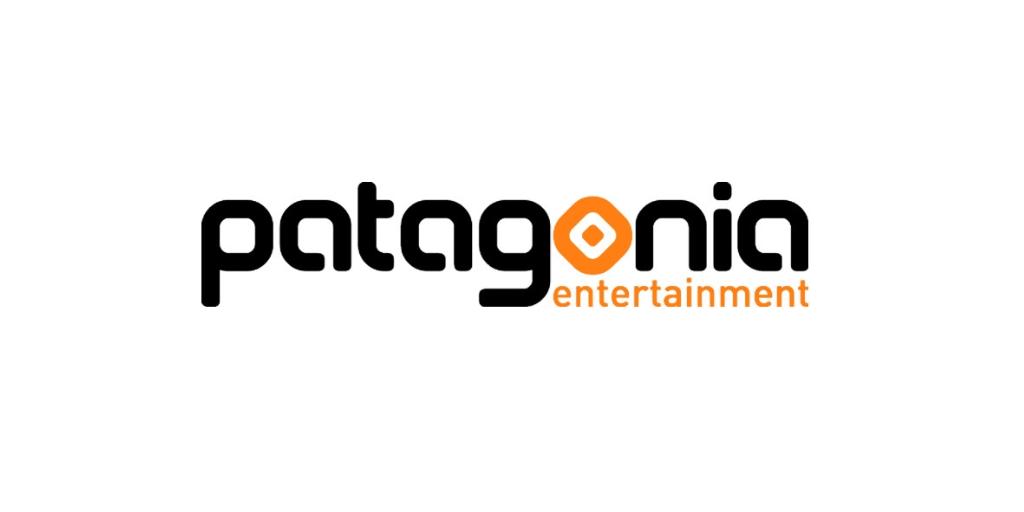 Foto Logotipo Patagonia Entertainment