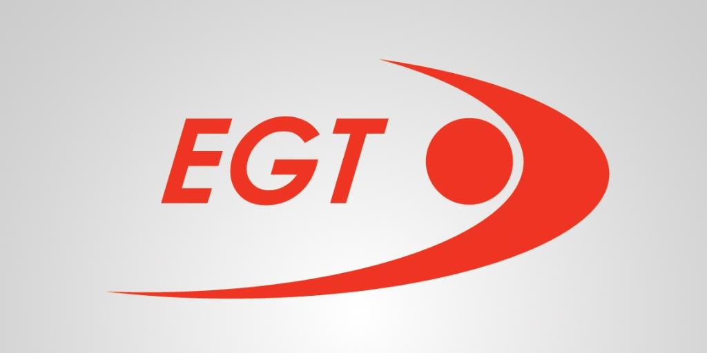 Euro Games Technology logo