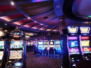Casino Caliente León
