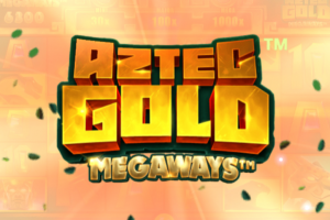 Aztec Gold Megaways tragamonedas