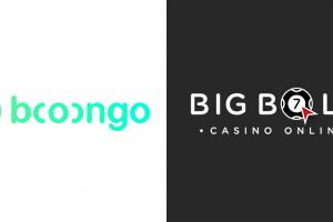 Big Bola y Booongo