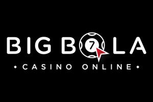 BigBola casino online