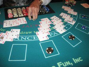 tips para jugar al Blackjack