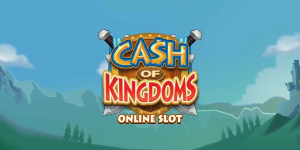 Cash of Kingdoms tragamonedas