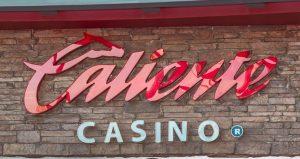 Casino Caliente Nogales
