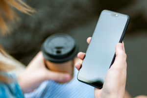 Smartphone celular