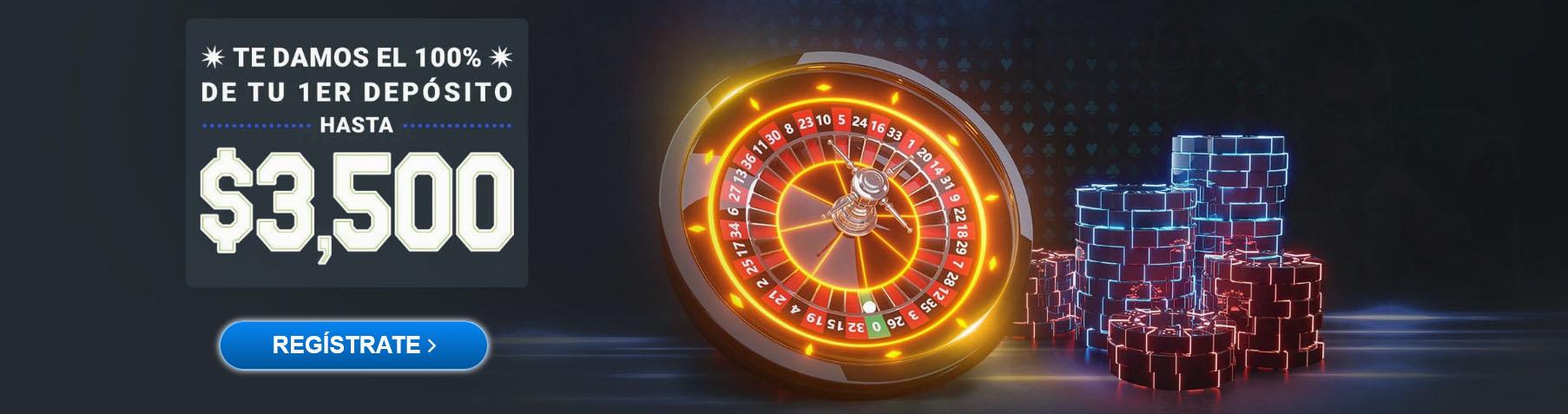 Codere casino Bono julio 2020