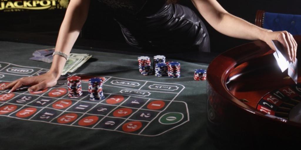 Crupieres reales casino