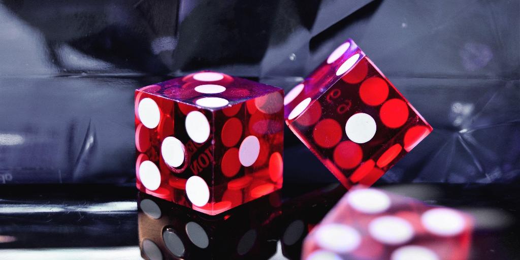 Dados casino