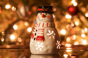 Dos tragamonedas online Navidad 2020
