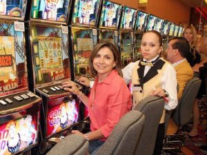 Big Bola asistentes usuarios casino