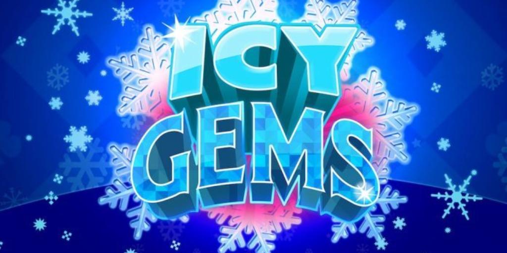 Icy Gems tragamonedas