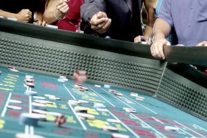 Juego casino craps online