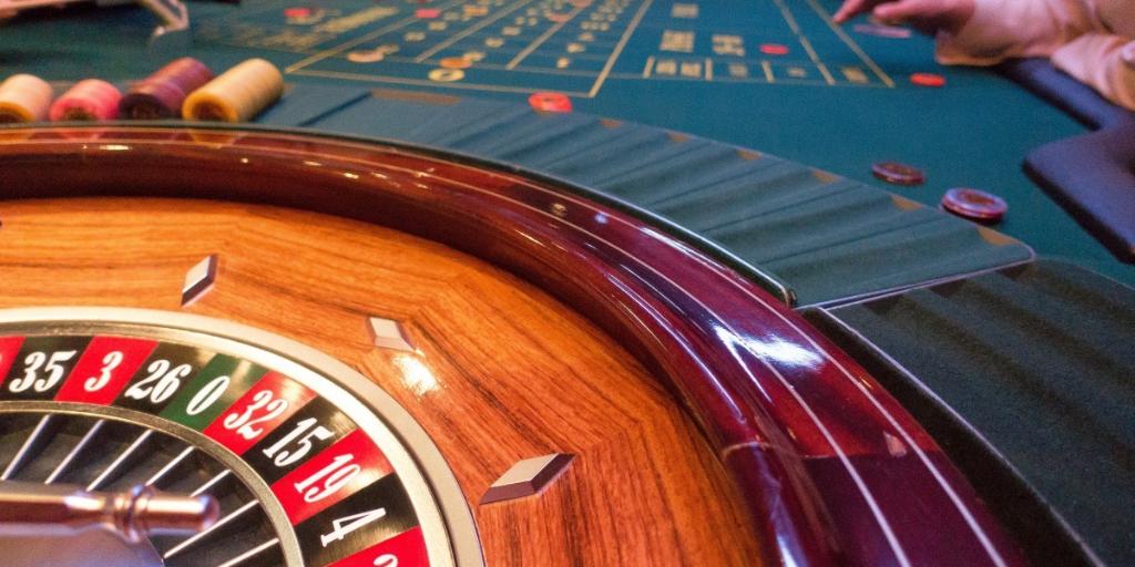 Juego casino ruleta