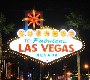 Fabulosa Las Vegas Nevada