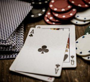 Las posiciones en póker