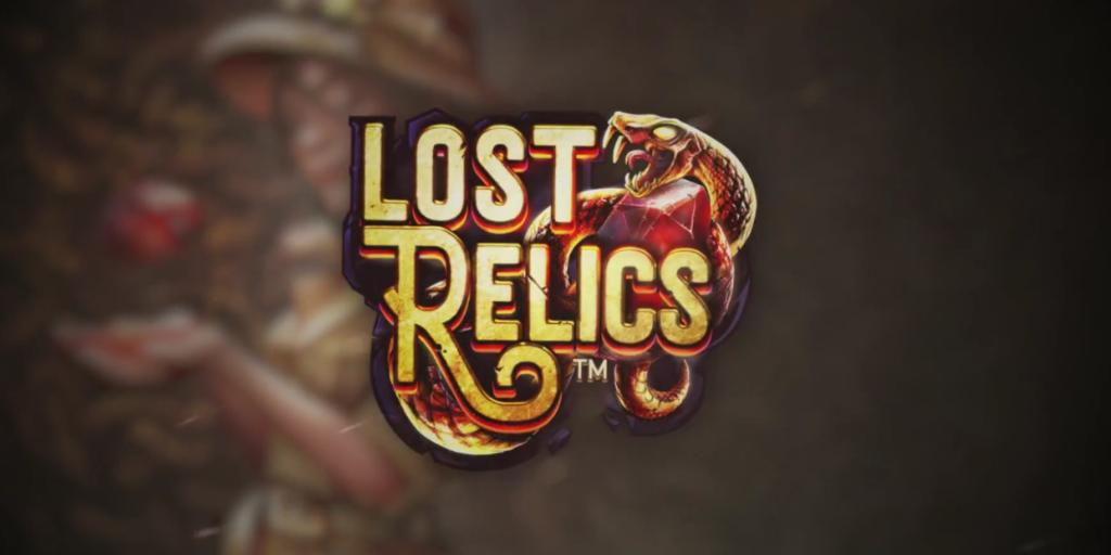 Lost Relic tragamonedas en línea
