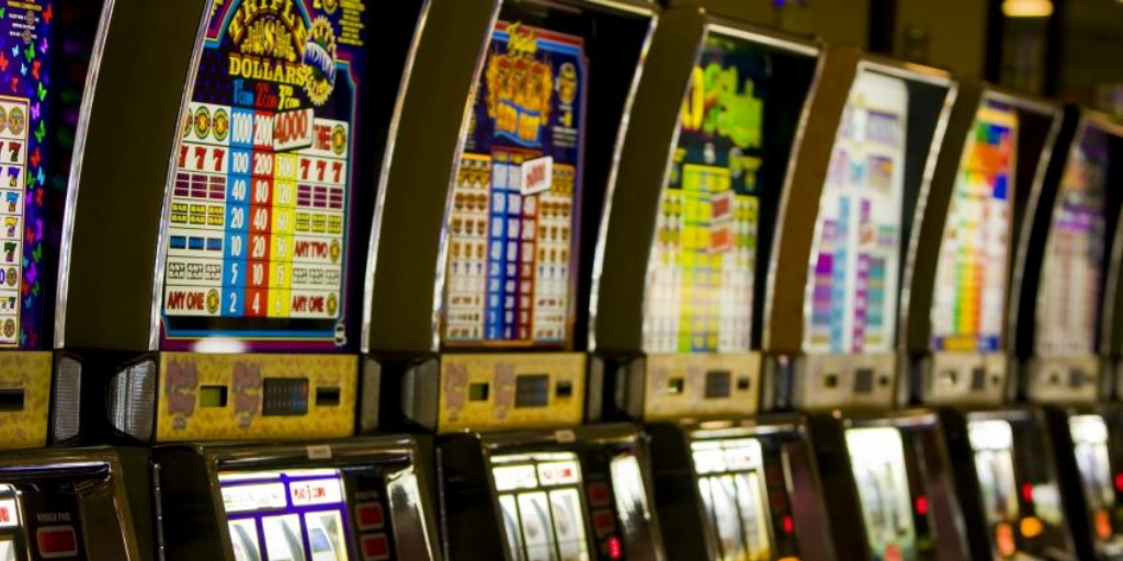 Best paying slots in las vegas