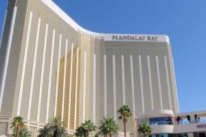 Las Vegas padecera retroceso por tiroteo Mandalay Bay