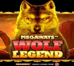 Megaways Wolf Legend