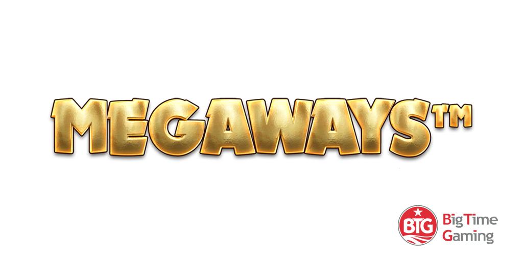 Megayways Big Time Gaming