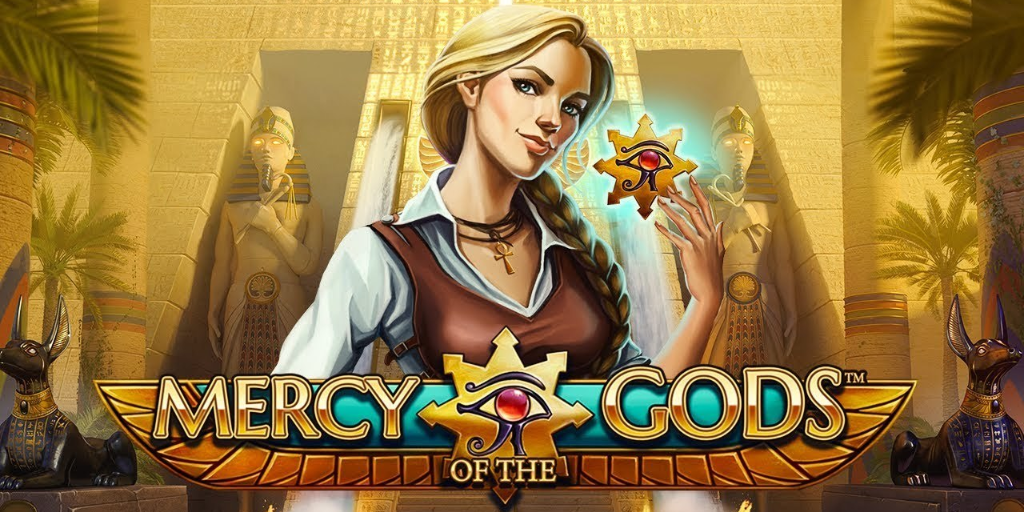 Mercy of the Gods tragamonedas