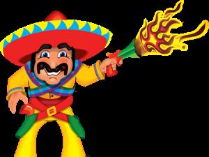 Mexicano de More Chilli tragamonedas en línea