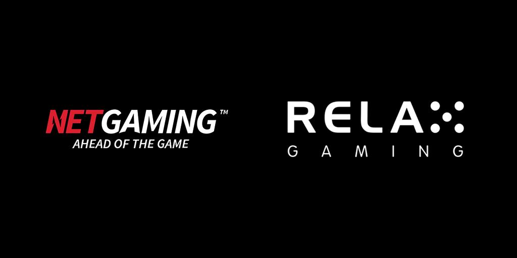 NetGaming & Relax Gaming