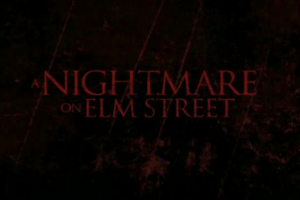 Nightmare on elm street tragamonedas