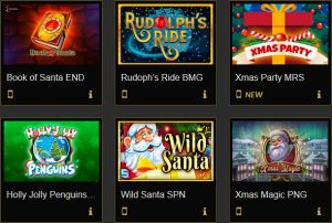Online Big Bola casino