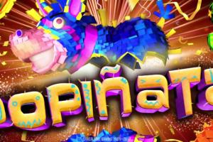 Popiñata casinos online mexico
