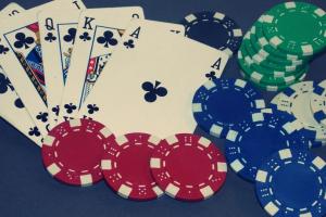 Posiciones en póker