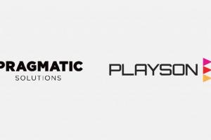 Pragmatic Solutions & Playson