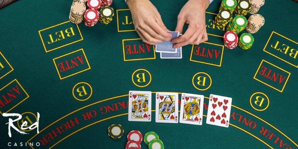 Red Casino acoge el RPT