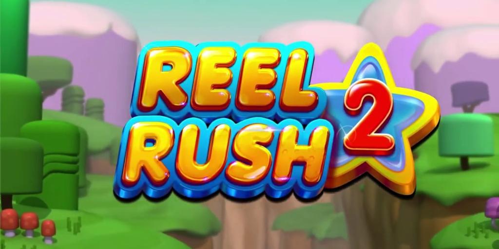 Reel Rush 2 tragamonedas online