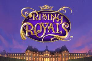 Rising Royals tragamonedas online