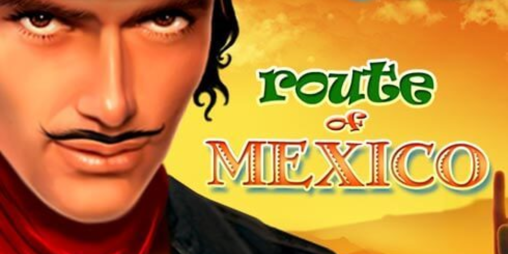 Route of Mexico slot