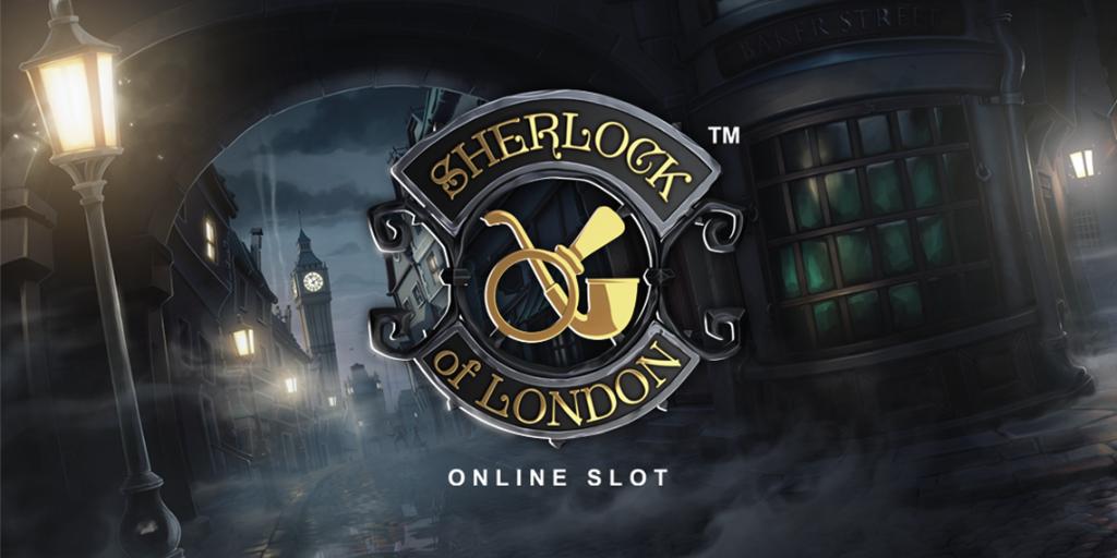 Sherlock of London slot