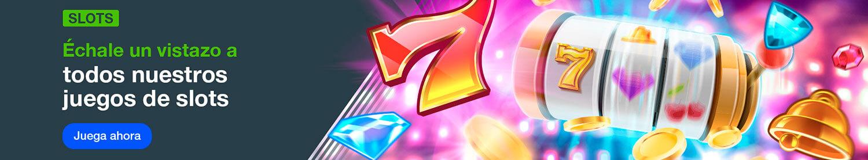Slots Codere Casino