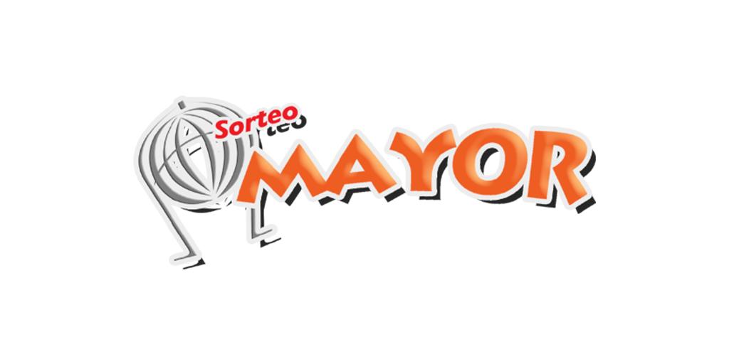 Sorteo Mayor