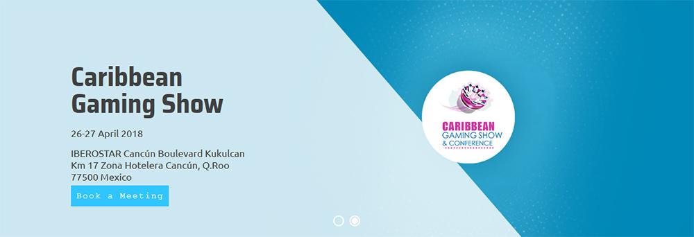 Sportingtech estará en la CGSS 2018 Cancún