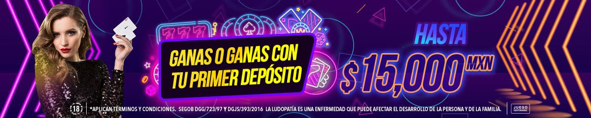Big Bola Casino Bono Bienvenida