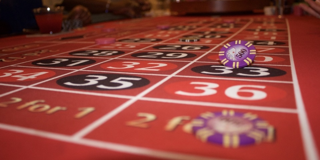Juegos casino ruleta México